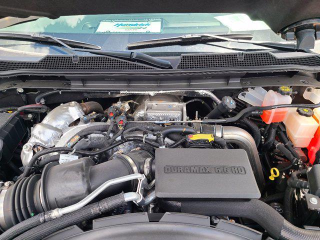 2021 Silverado 3500 Regular Cab AWD,  Knapheide Steel Service Body #CM99155 - photo 63