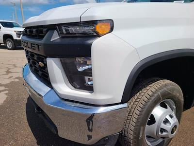 2021 Silverado 3500 Regular Cab AWD,  Knapheide Steel Service Body #CM99155 - photo 12