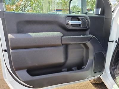 2021 Silverado 3500 Regular Cab AWD,  Knapheide Steel Service Body #CM99155 - photo 16