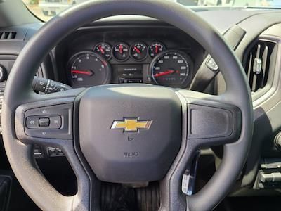 2021 Silverado 3500 Regular Cab AWD,  Knapheide Steel Service Body #CM99155 - photo 26