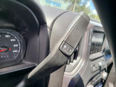 2021 Silverado 3500 Regular Cab AWD,  Knapheide Steel Service Body #CM99155 - photo 31
