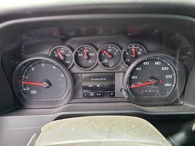 2021 Silverado 3500 Regular Cab AWD,  Knapheide Steel Service Body #CM99155 - photo 32