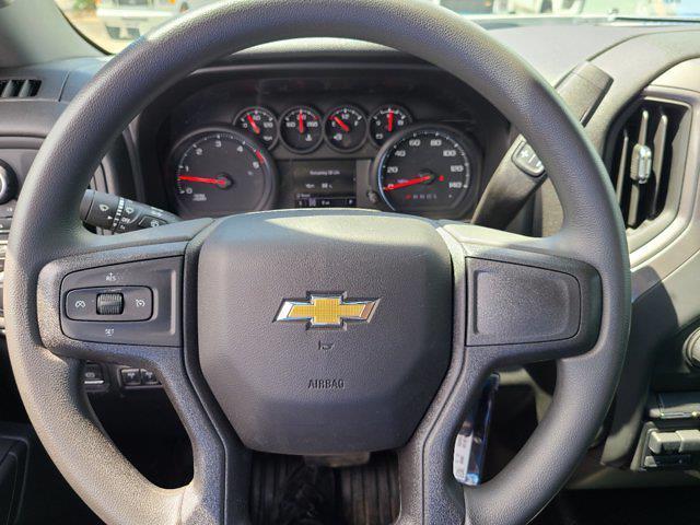 2021 Silverado 3500 Regular Cab AWD,  Knapheide Steel Service Body #CM99205 - photo 26