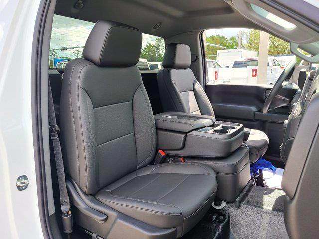 2021 Silverado 3500 Regular Cab AWD,  Knapheide Steel Service Body #CM99205 - photo 60
