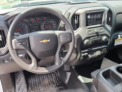 2021 Silverado 3500 Regular Cab AWD,  Knapheide Steel Service Body #CM99205 - photo 22