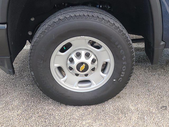 2020 Silverado 2500 Regular Cab 4x4,  Pickup #CN15353A - photo 10