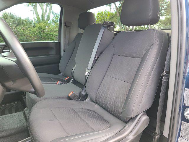 2020 Silverado 2500 Regular Cab 4x4,  Pickup #CN15353A - photo 22