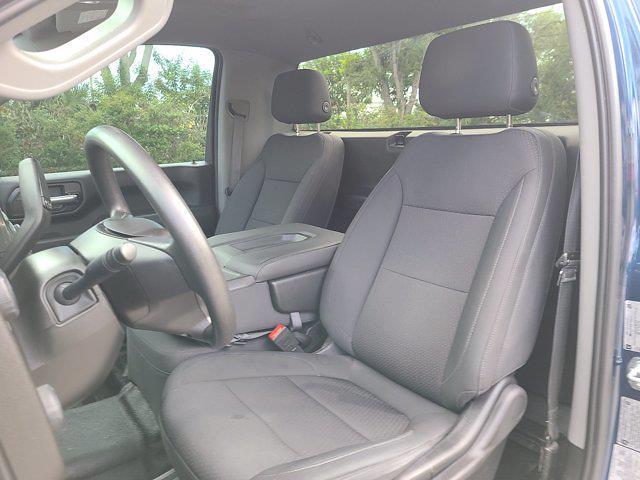 2020 Silverado 2500 Regular Cab 4x4,  Pickup #CN15353A - photo 23