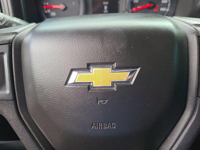 2020 Silverado 2500 Regular Cab 4x4,  Pickup #CN15353A - photo 30