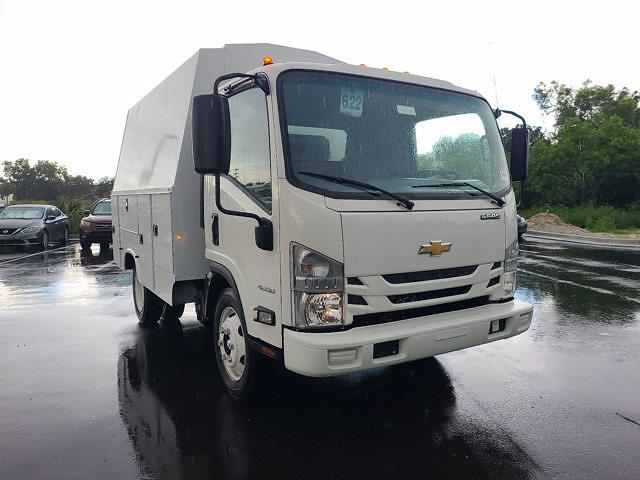 2020 Chevrolet LCF 4500 Regular Cab 4x2, Knapheide KUVcc Service Body #DCL08136 - photo 6