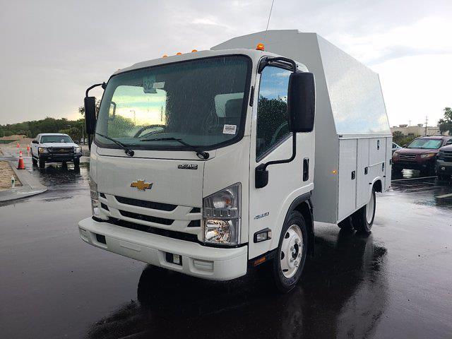 2020 Chevrolet LCF 4500 Regular Cab 4x2, Knapheide KUVcc Service Body #DCL08136 - photo 8