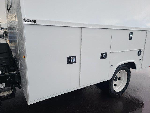 2020 Chevrolet LCF 4500 Regular Cab 4x2, Knapheide KUVcc Service Body #DCL08136 - photo 38