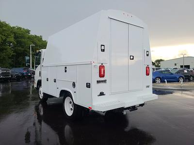 2020 Chevrolet LCF 4500 Regular Cab 4x2, Knapheide KUVcc Service Body #DCL08136 - photo 4