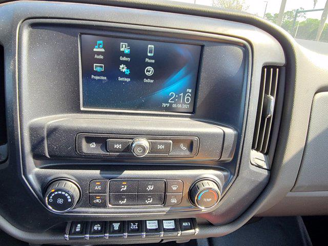 2020 Chevrolet Silverado 5500 Regular Cab DRW 4x4, Palfinger PAL Pro 20 Mechanics Body #DCL92724 - photo 27