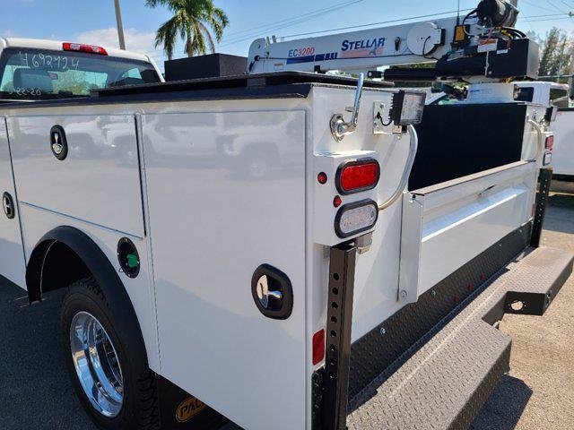 2020 Chevrolet Silverado 5500 Regular Cab DRW 4x4, Palfinger PAL Pro 20 Mechanics Body #DCL92724 - photo 40
