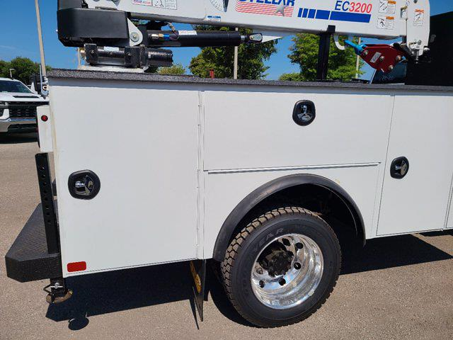 2020 Chevrolet Silverado 5500 Regular Cab DRW 4x4, Palfinger PAL Pro 20 Mechanics Body #DCL92724 - photo 47