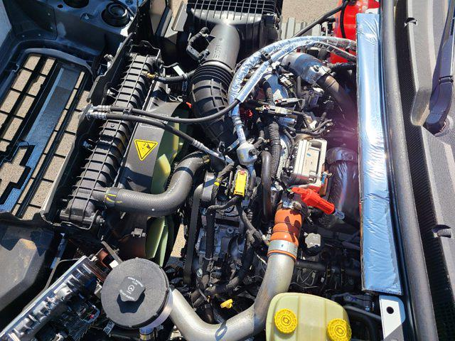 2020 Chevrolet Silverado 5500 Regular Cab DRW 4x4, Palfinger PAL Pro 20 Mechanics Body #DCL92724 - photo 61