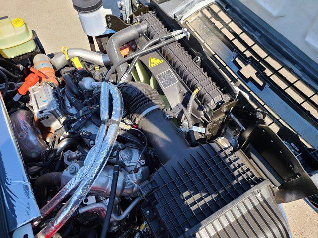 2020 Chevrolet Silverado 5500 Regular Cab DRW 4x4, Palfinger PAL Pro 20 Mechanics Body #DCL92724 - photo 62