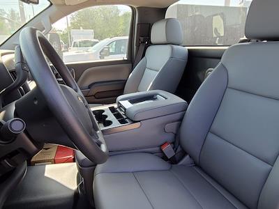 2020 Chevrolet Silverado 5500 Regular Cab DRW 4x4, Palfinger PAL Pro 20 Mechanics Body #DCL92724 - photo 21