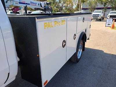 2020 Chevrolet Silverado 5500 Regular Cab DRW 4x4, Palfinger PAL Pro 20 Mechanics Body #DCL92724 - photo 35