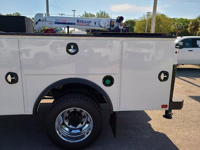 2020 Chevrolet Silverado 5500 Regular Cab DRW 4x4, Palfinger PAL Pro 20 Mechanics Body #DCL92724 - photo 38