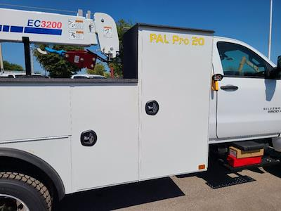 2020 Chevrolet Silverado 5500 Regular Cab DRW 4x4, Palfinger PAL Pro 20 Mechanics Body #DCL92724 - photo 49