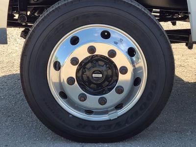 2020 Chevrolet Silverado 5500 Regular Cab DRW 4x4, Palfinger PAL Pro 20 Mechanics Body #DCL92724 - photo 10