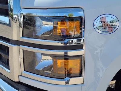 2020 Chevrolet Silverado 5500 Regular Cab DRW 4x4, Palfinger PAL Pro 20 Mechanics Body #DCL92724 - photo 13