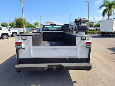 2020 Chevrolet Silverado 5500 Regular Cab DRW 4x4, Cab Chassis #DCL92724 - photo 7