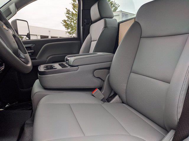 2020 Chevrolet Silverado 5500 Regular Cab DRW 4x2, Cab Chassis #DCL92766 - photo 16