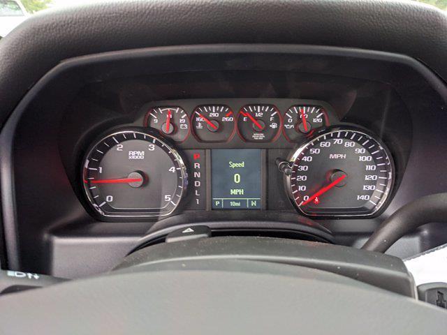 2020 Chevrolet Silverado 5500 Regular Cab DRW 4x2, Cab Chassis #DCL92766 - photo 19
