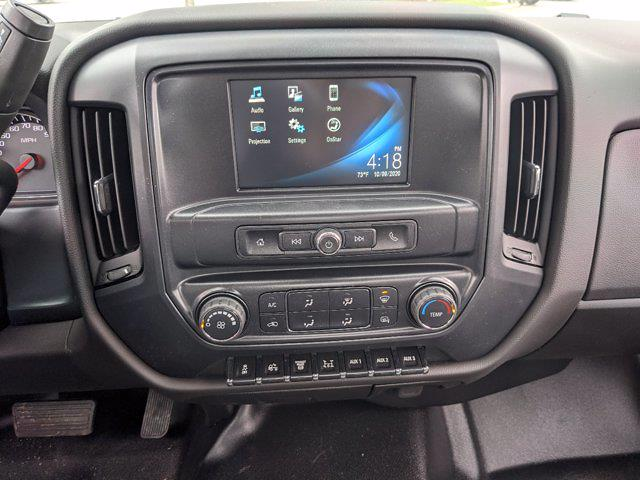 2020 Chevrolet Silverado 5500 Regular Cab DRW 4x2, Cab Chassis #DCL92766 - photo 21