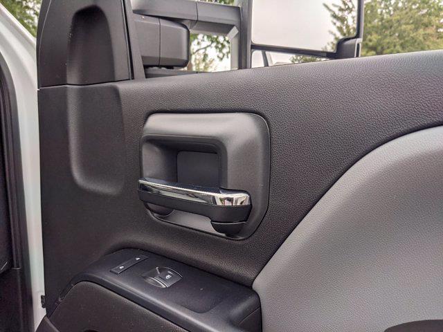 2020 Chevrolet Silverado 5500 Regular Cab DRW 4x2, Cab Chassis #DCL92766 - photo 25