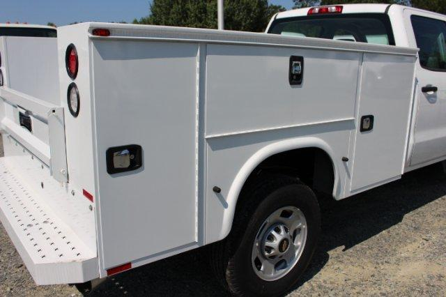 2018 Silverado 2500 Crew Cab 4x2,  Service Body #F107412 - photo 6