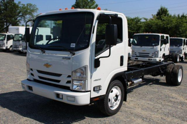 2018 LCF 4500 Regular Cab 4x2,  Cab Chassis #F802297 - photo 3