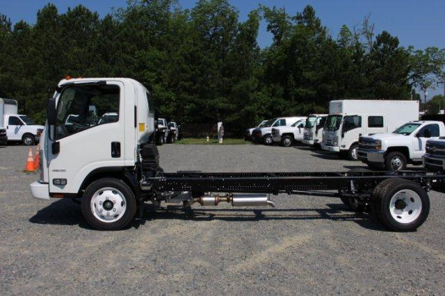 2018 LCF 4500 Regular Cab 4x2,  Cab Chassis #F802297 - photo 4