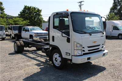 2018 LCF 4500 Regular Cab 4x2,  Cab Chassis #F802297 - photo 1