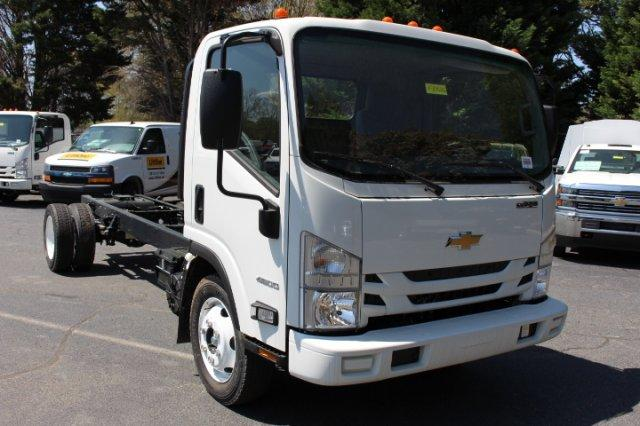 2017 LCF 4500 Regular Cab 4x2,  Cab Chassis #F805256 - photo 1