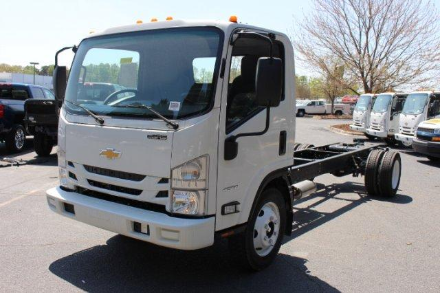 2017 LCF 4500 Regular Cab 4x2,  Cab Chassis #F805256 - photo 3