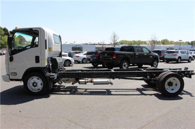 2017 LCF 4500 Regular Cab 4x2,  Cab Chassis #F805256 - photo 5