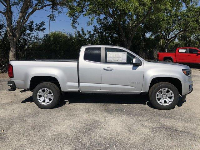 2018 Colorado Extended Cab,  Pickup #J1218062 - photo 4
