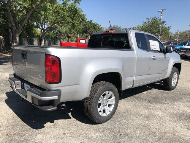 2018 Colorado Extended Cab,  Pickup #J1218062 - photo 2