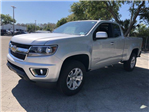 2018 Colorado Extended Cab,  Pickup #J1218062 - photo 7