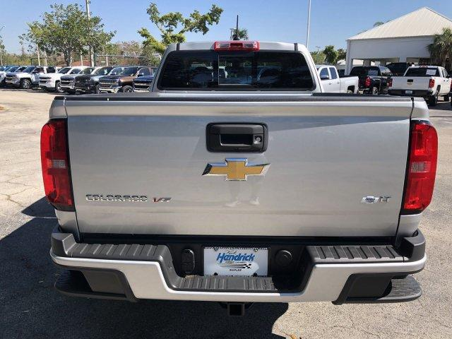 2018 Colorado Extended Cab,  Pickup #J1219179 - photo 5