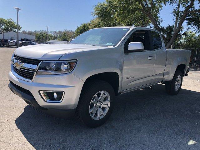2018 Colorado Extended Cab,  Pickup #J1219179 - photo 7