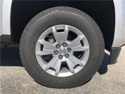 2018 Colorado Extended Cab,  Pickup #J1219179 - photo 10
