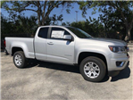 2018 Colorado Extended Cab,  Pickup #J1219179 - photo 3
