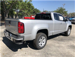 2018 Colorado Extended Cab,  Pickup #J1219179 - photo 2