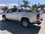 2018 Colorado Extended Cab,  Pickup #J1219179 - photo 6
