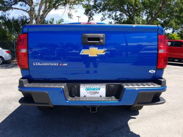 2018 Colorado Crew Cab 4x2,  Pickup #J1245469 - photo 5